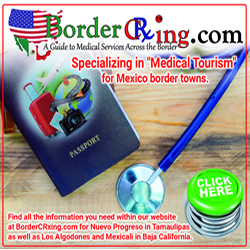 Medical Tourism BorderCRXing