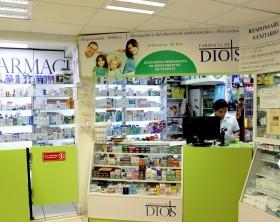 farmacia de dios clinica carranza directorio medico de cehtumal medicamentosgenericos medicamentos de patente